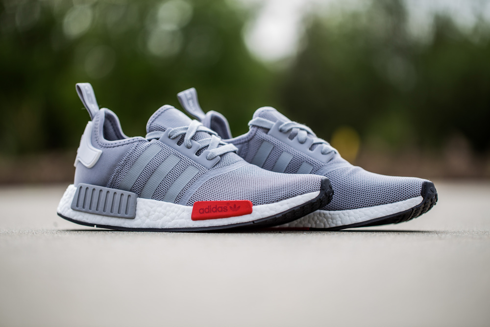 Adidas Nmd 17 March