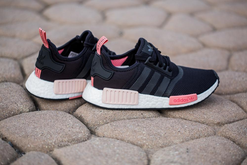 Adidas Nmd Runner Damen Pink