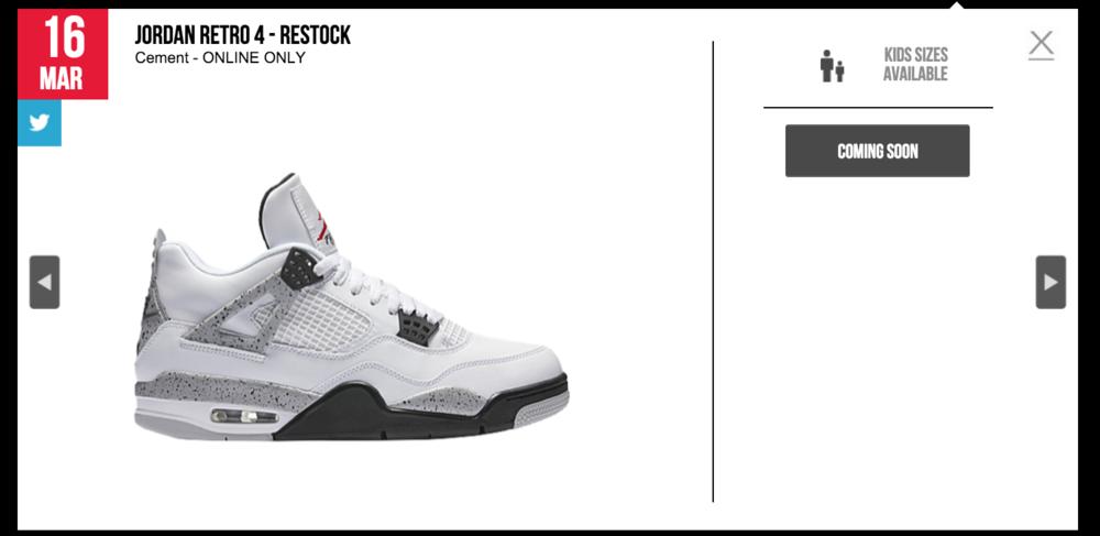 6de5f2690ef8c The Air Jordan IV Retro