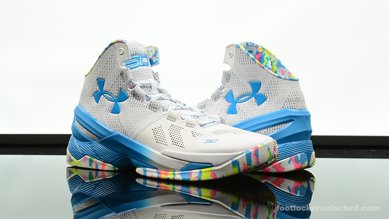 separation shoes 44079 d6eb6 Under Armour Brings The Perfect Gift With The