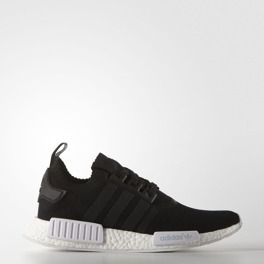 Nmd Runner Black