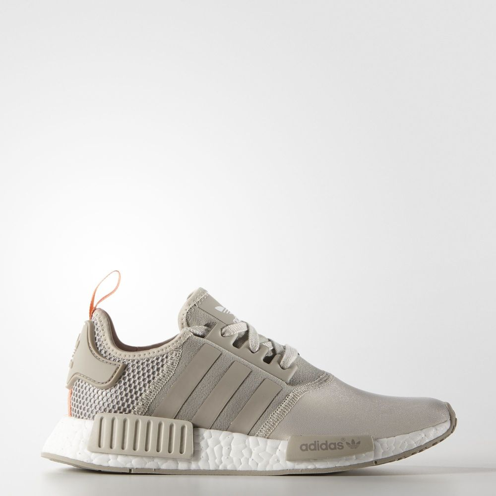 Adidas Nmd Brown