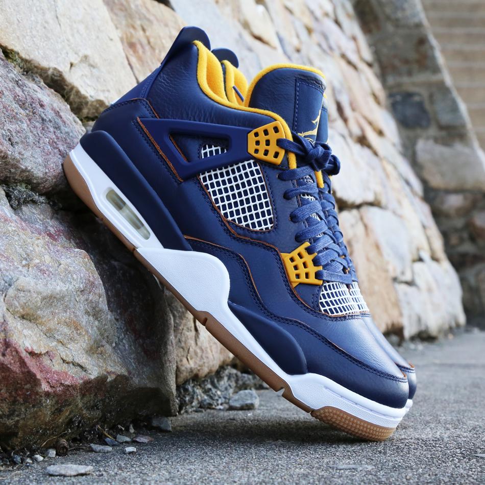 8bf8fba3118ca Air Jordan 4 — New Releases and Restocks — Sneaker Shouts