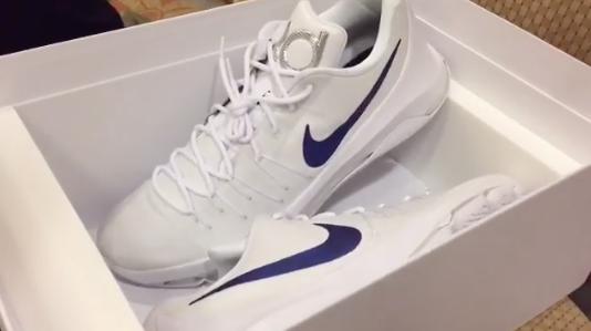 Nike-KD-8-Duke-PE