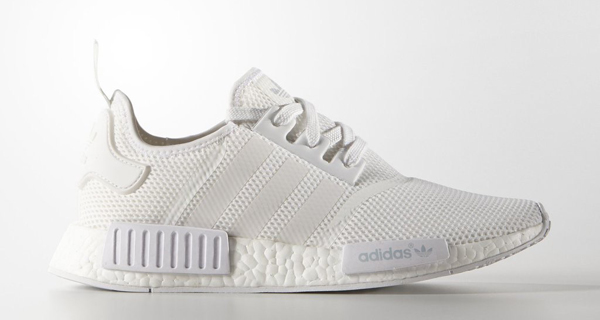Adidas Nmd White Womens
