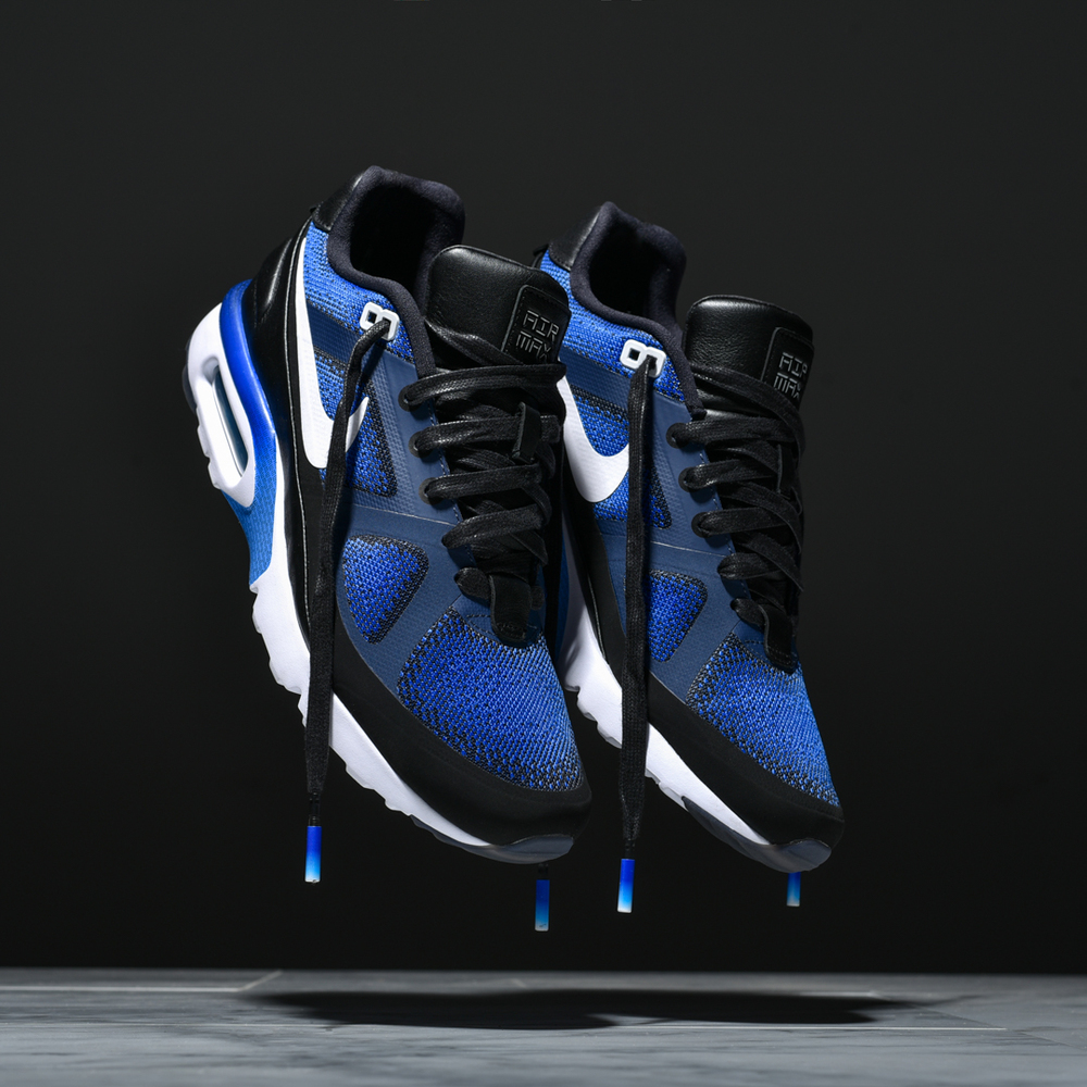 cea073089e Exclusive Look at the Nike Air Max Ultra