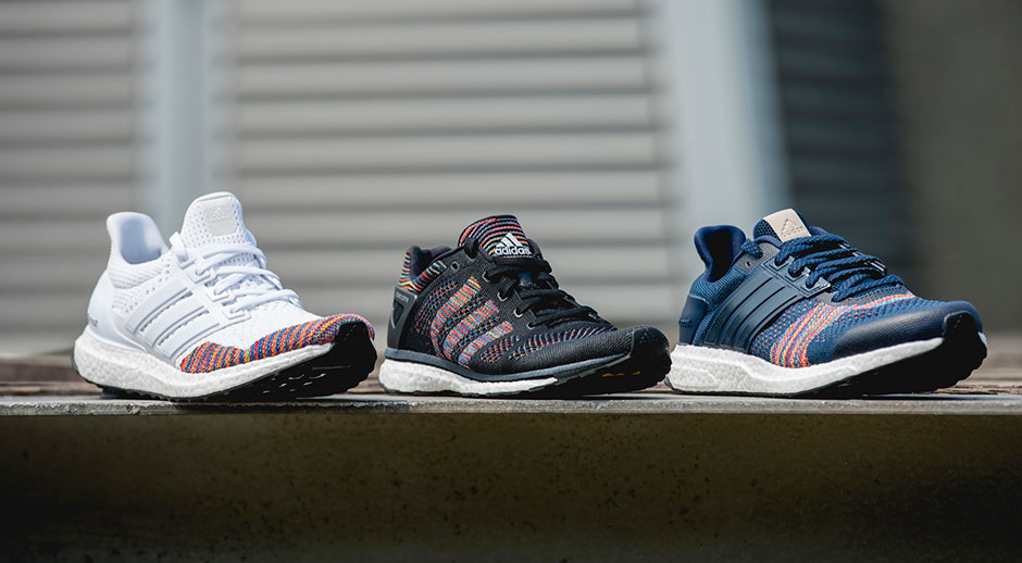 1237316301b The Adidas Boost Running