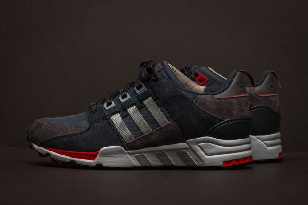 12c8354c160 First Look at the Adidas EQT Running Support