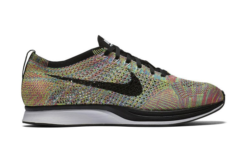 47b0a21619f6a The Nike Flyknit Racer