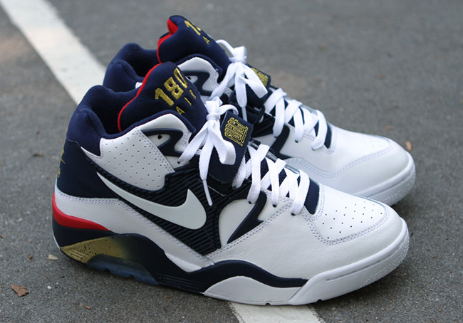 nike air max 180 barkley olympic