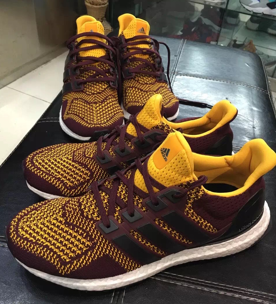 premium selection 3f4f1 2c811 First Look at the Adidas Ultra Boost