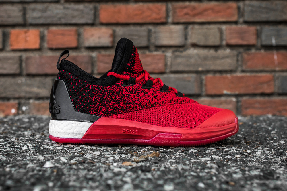 04901c1a28f7 ... black 96c97 69045  reduced now available james hardens adidas  crazylight 2.5 low boost away pe 34399 b9fc5