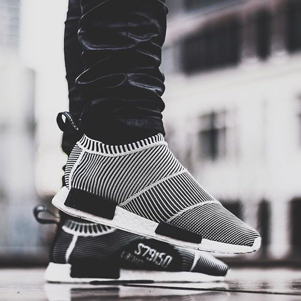 NMD City Sock Boost, Cheap Adidas NMD City Sock Shoes