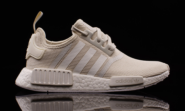 Adidas Sneakers Creme