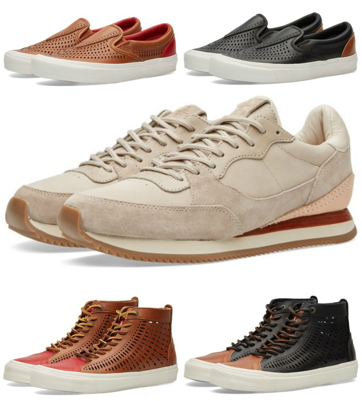 bb4823204505fd Now Available  Taka Hayashi x Vans Vault Collection — Sneaker Shouts