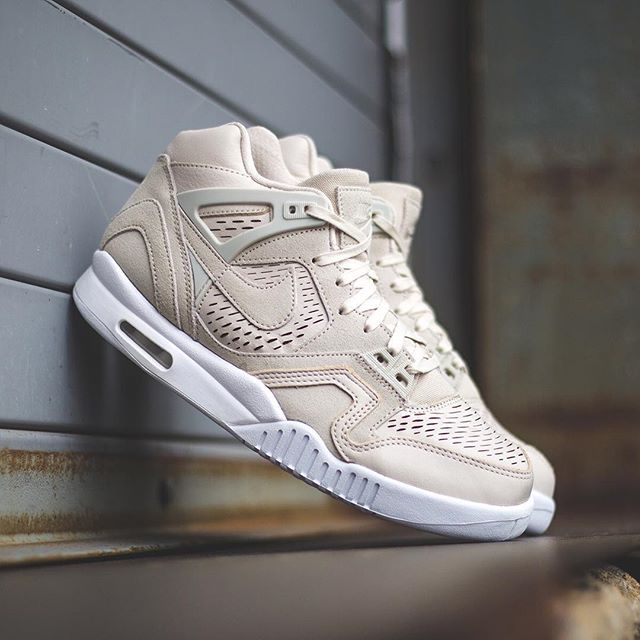 1a80bede4fe Now Available  Nike Air Tech Challenge II Laser