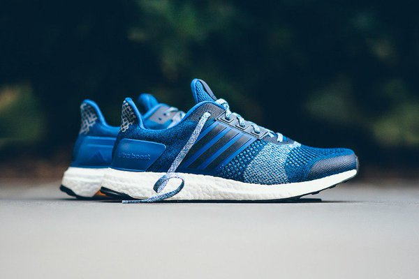 timeless design 68aae 42acf ... france restock adidas ultra boost st royal blue f8438 df57c