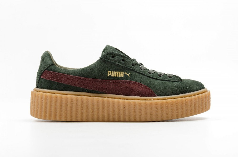 puma creeper in stock