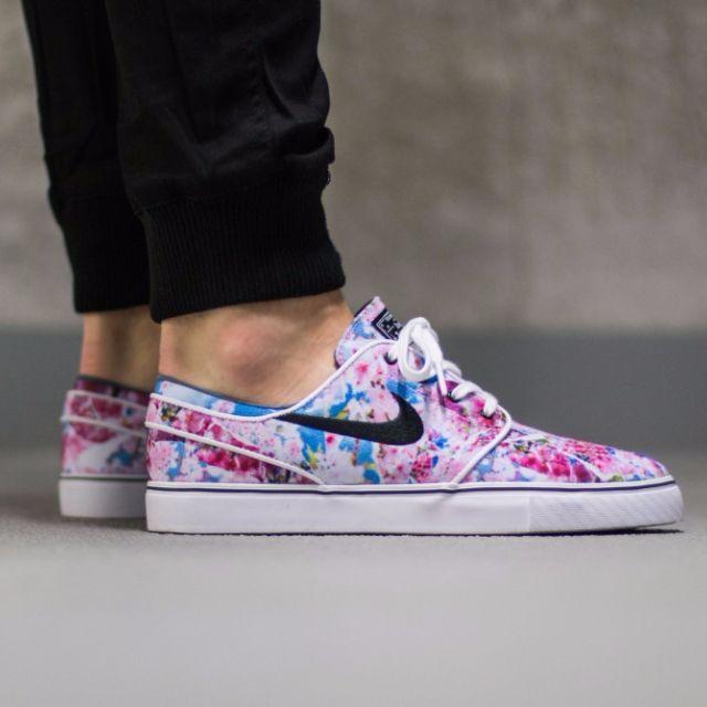 buy online 0e139 37f54 Now Available  Nike SB Zoom Janoski