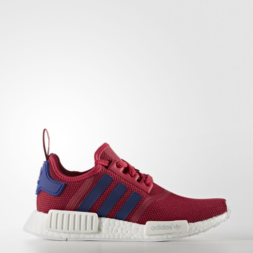 Adidas Nmd R1 Raw Pink Foot Locker