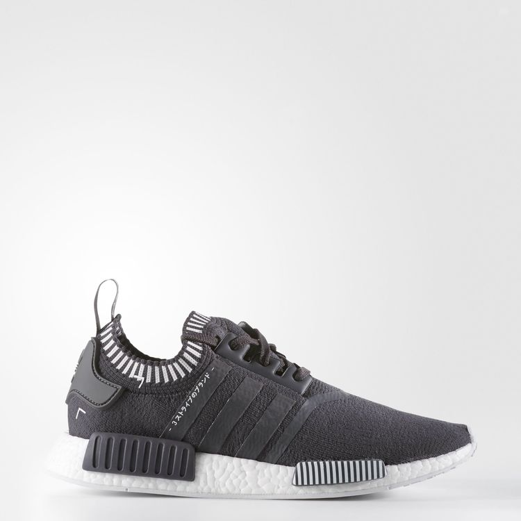 finest selection 77a20 728c4 NMD R1 PK Winter Wool Core Black Shoes Artemis Outlet