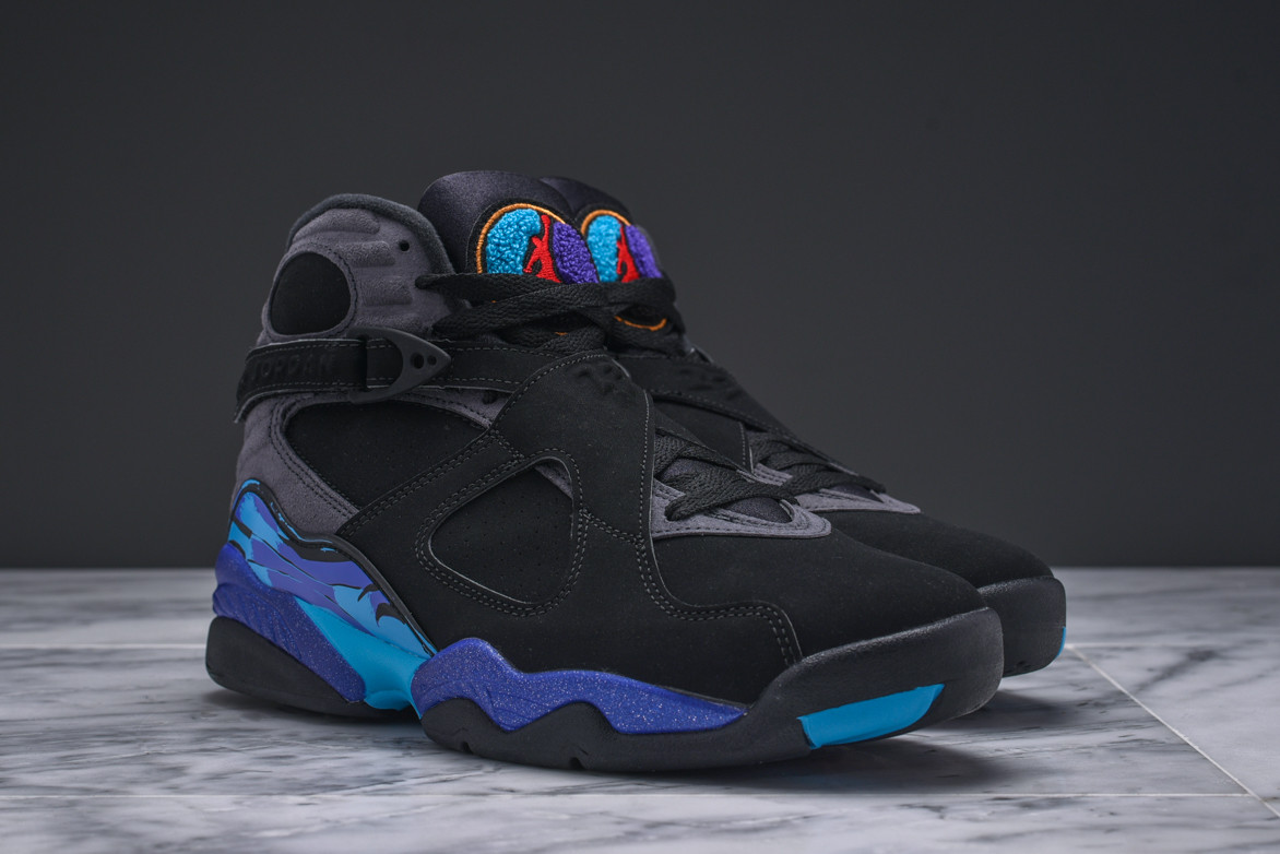 e8eed7e3104 Grab the Air Jordan 8 Retro