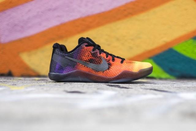 Nike Kobe 11 Elite