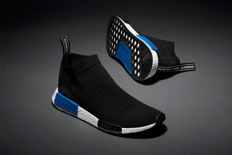 63aeb555ac3d2 Adidas NMD City Sock