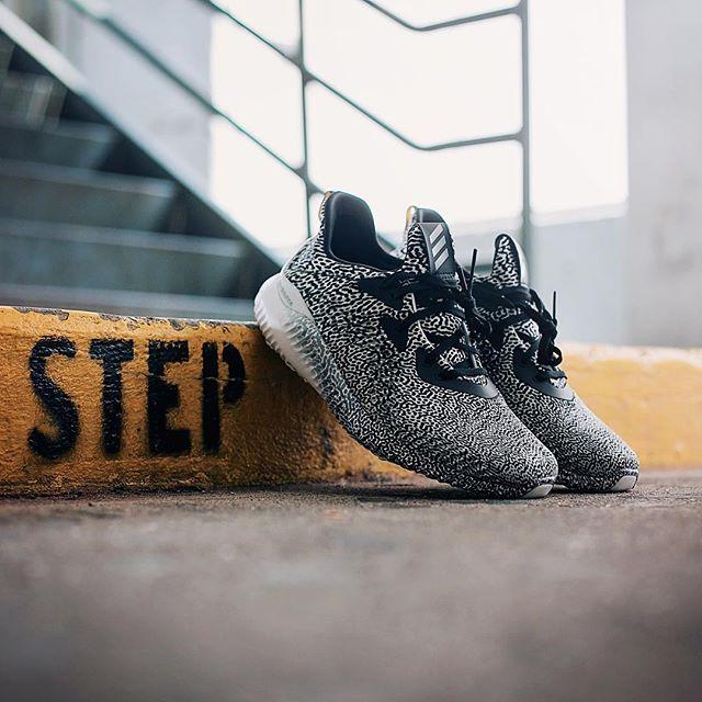 reputable site afae5 b1bce Restock  Adidas AlphaBounce OG
