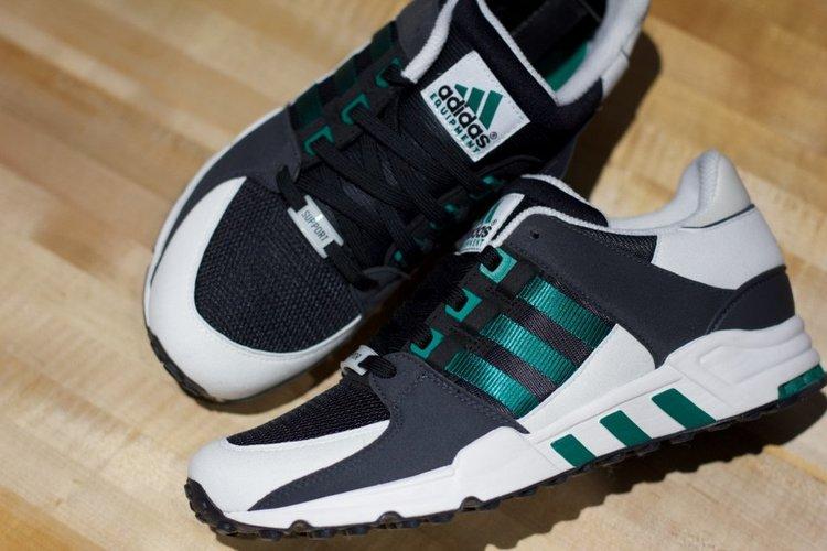 Adidas Eqt Green