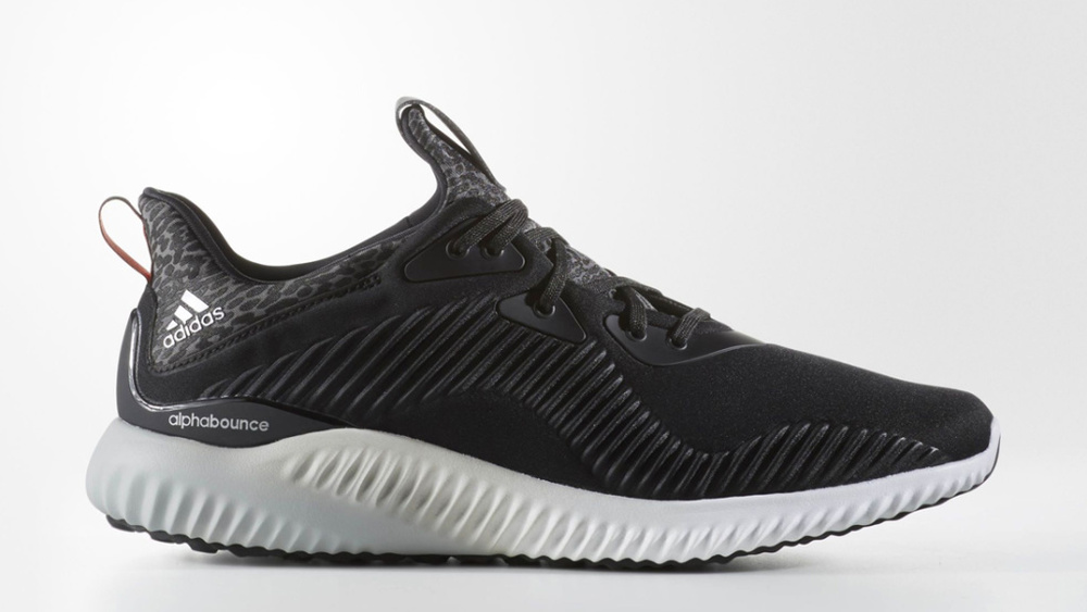 12318fbec86c0 Grab the Adidas AlphaBounce Under Retail — Sneaker Shouts