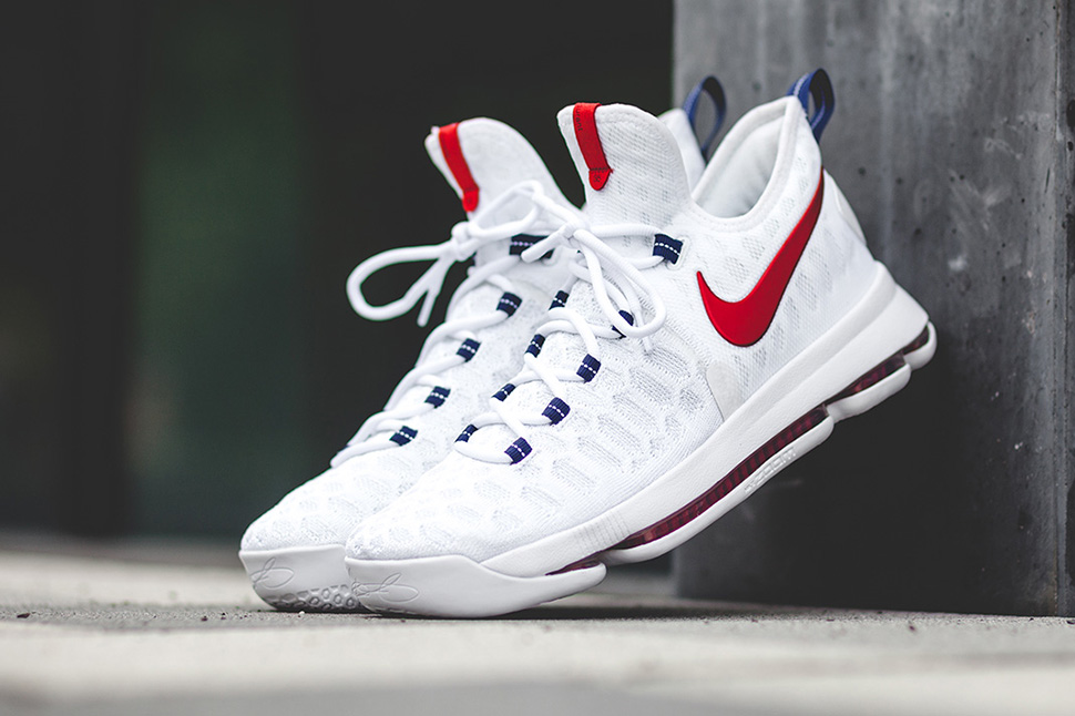 50% off now available nike zoom kd 9 usa u2014 sneaker shouts 92eeb d8f4c 63793ef32