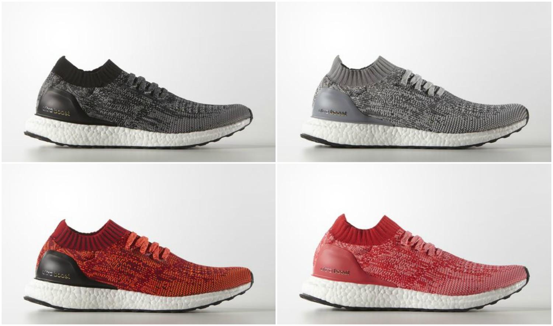 00d444ddd Adidas Ultra Boost Uncaged Online Release Links — Sneaker Shouts