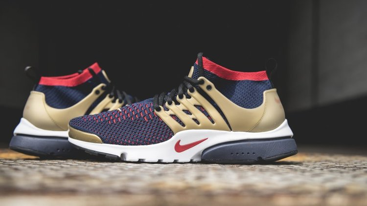 Nike Air Presto Usa