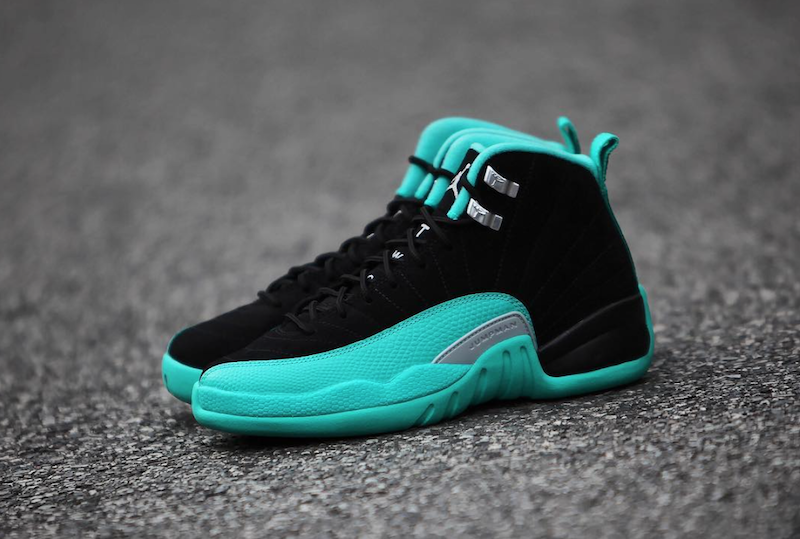 22e98e4de51acb Now Available  Air Jordan 12 Retro