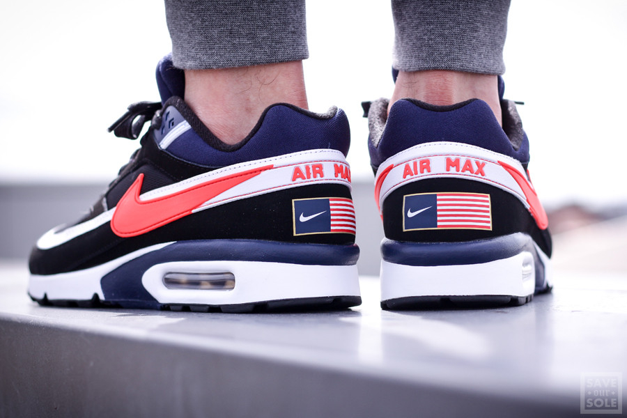 best service a7524 a7a2c Now Available  Nike Air Max BW Premium
