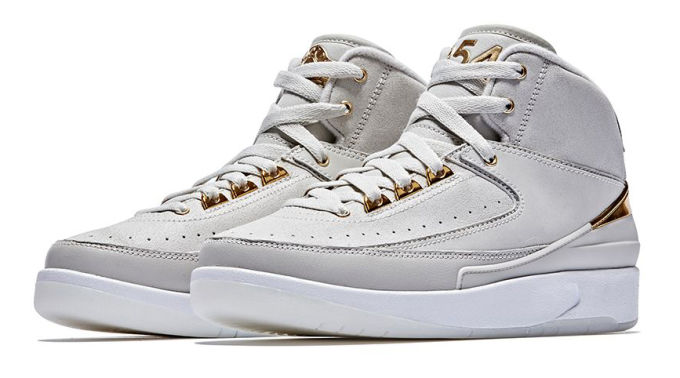 best service d2b0e 27054 Air Jordan 2 Retro