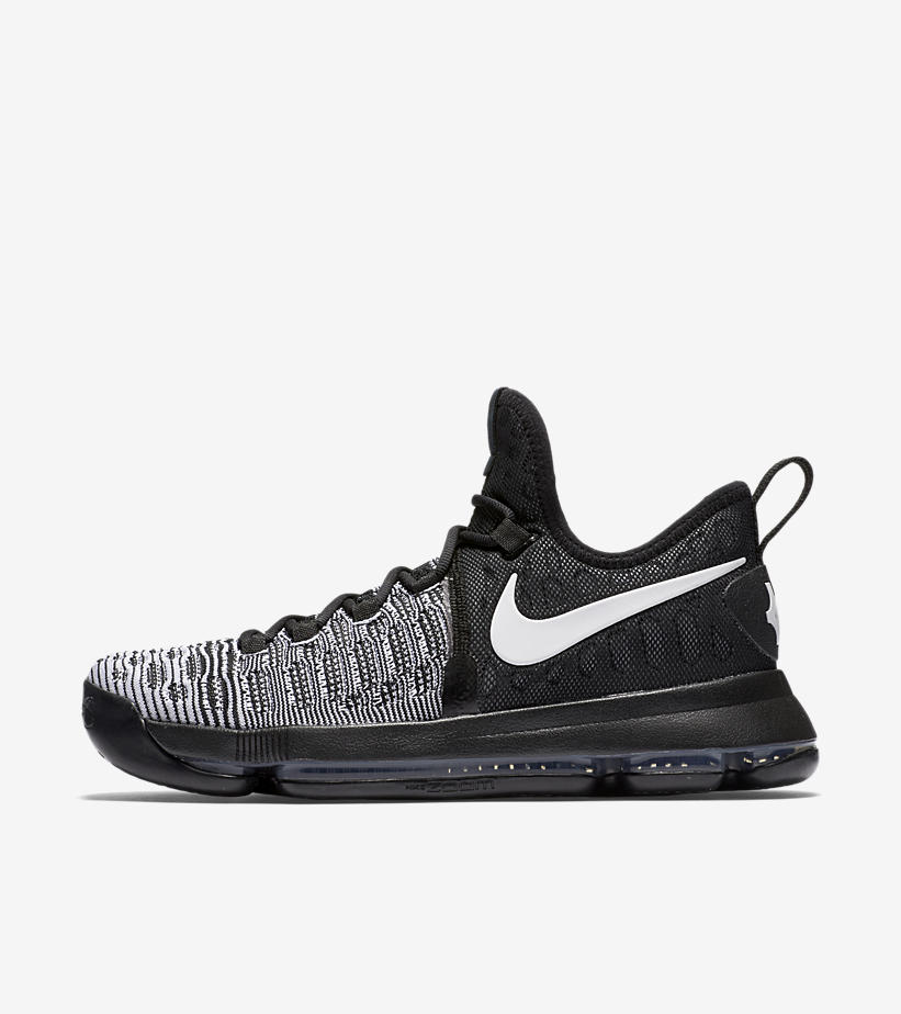 Now Available  Nike Zoom KD 9