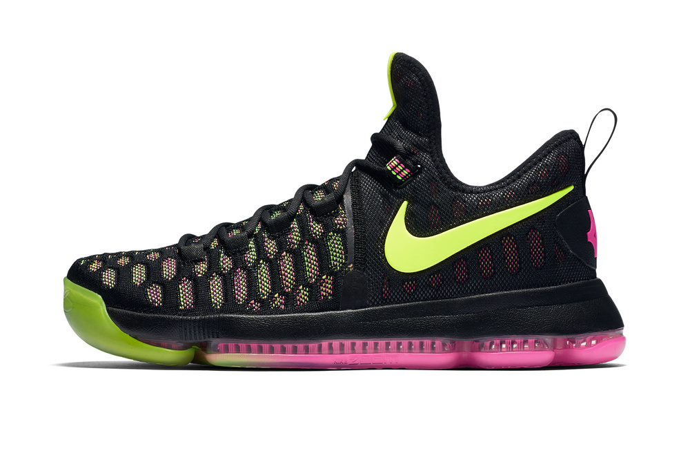 180bc8e24246 Nike Zoom KD 9