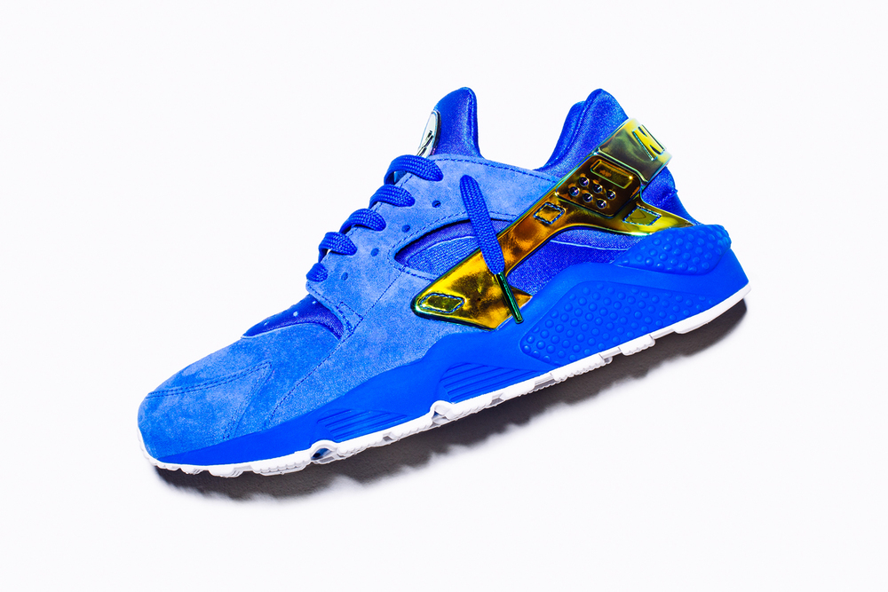 buy popular 886ab 650c8 Nike Air Huarache Premium