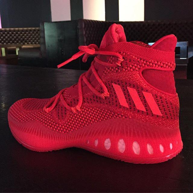Adidas Crazy Explosive Primeknit \