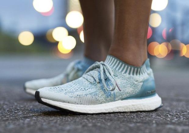 "Adidas Ultra Boost Uncaged ""Crystal"" | Houston Style"
