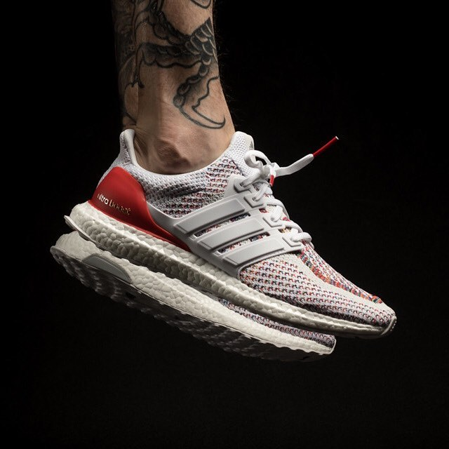 de807651fa6 Now Available  Adidas Ultra Boost