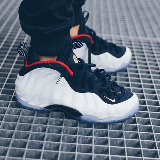Dirty Supreme x Nike Air Foamposite Ones Complex
