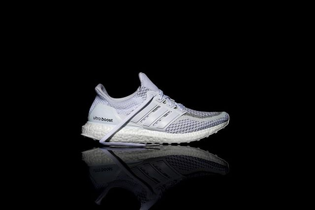 d42221ba4240 First Look at the Adidas Ultra Boost