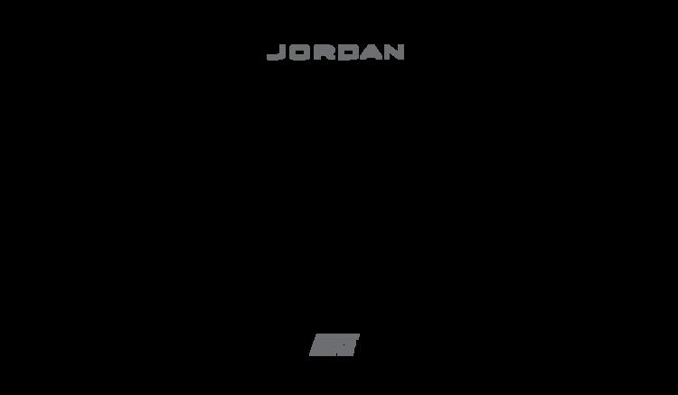 nike and jordan logo