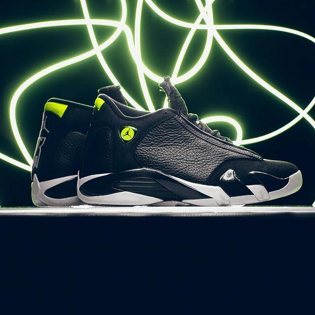 Now Available  Air Jordan 14 Retro