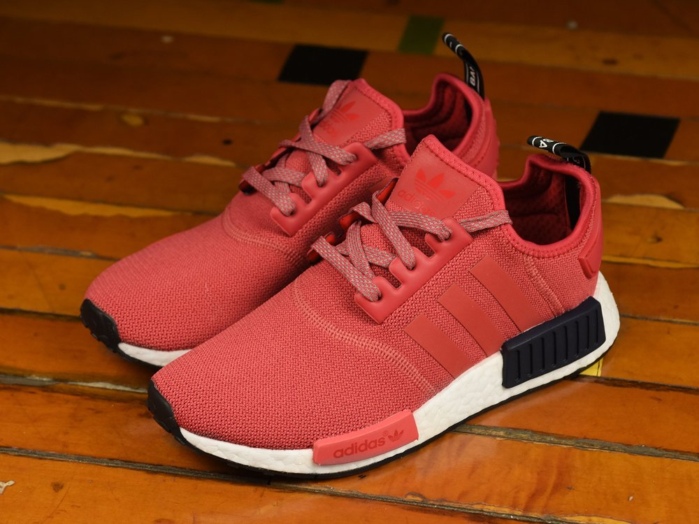 Now Available  Women s Adidas NMD R1