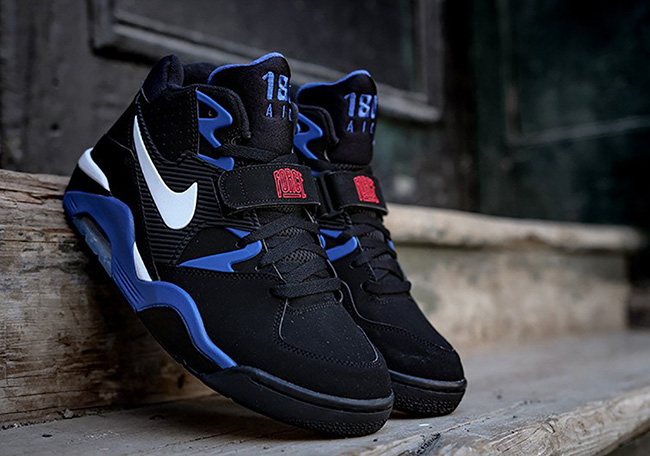 Now Available  Nike Air Force 180