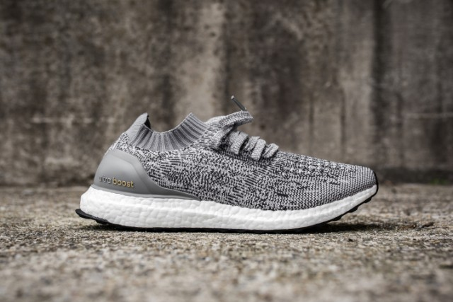 bac8090e5841 Restocked  Adidas Ultra Boost Uncaged